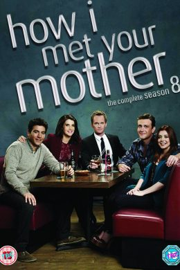 How I Met Your Mother 5. Sezon 18. Bölüm