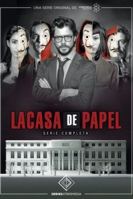 La Casa de Papel 4. Sezon 1. Bölüm