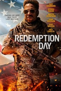 Redemption Day izle