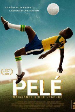 Pelé (2021) izle