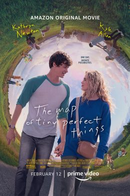 The Map of Tiny Perfect Things izle