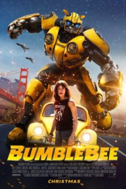 Bumblebee izle