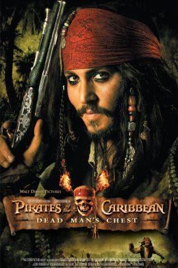Karayip Korsanları 2: Ölü Adamın Sandığı izle