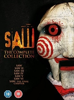 Testere – Saw 1