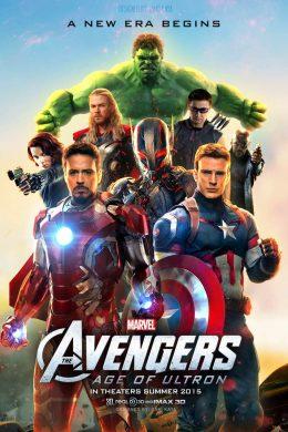 The Avengers 1 izle