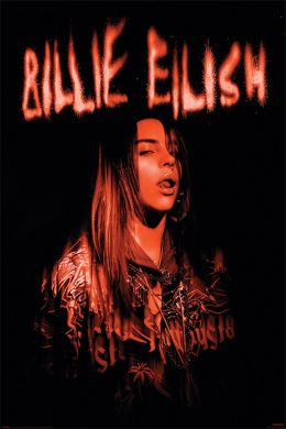 Billie Eilish: The World's a Little Blurry izle