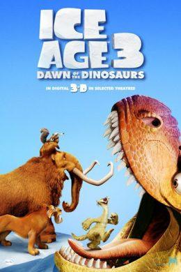 Buz Devri 3: Dinozorların Şafağı izle