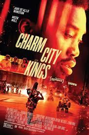 Charm City Kings izle