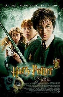 Harry Potter ve Sırlar Odası izle (2)