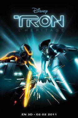 TRON: Legacy izle