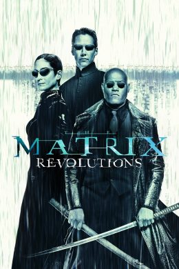 The Matrix 3 Revolutions izle