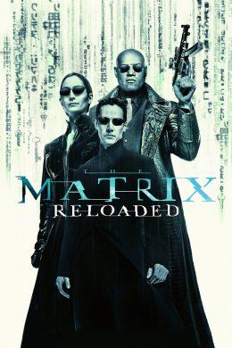 The Matrix 2 Reloaded izle