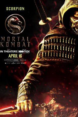 Mortal Kombat izle 2021
