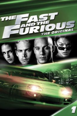 The Fast and The Furious izle