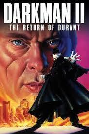 Darkman 2: Durant'ın Dönüşü