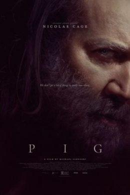 Pig – Domuz